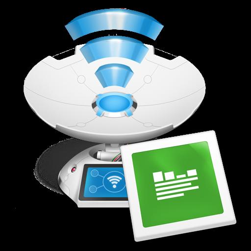 NetSpot - Менеджер Wi-Fi Сетей