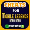 Cheats for Mobile Legends Bang Bang Tips