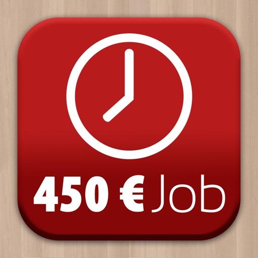 450 euro job zeiterfassung mit stundenzettel bei joachim. Black Bedroom Furniture Sets. Home Design Ideas