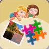 Fun natural scenery Jigsaw Puzzle - Game For Kids