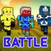 Creative Battle Skins for Minecraft Pocket Edition