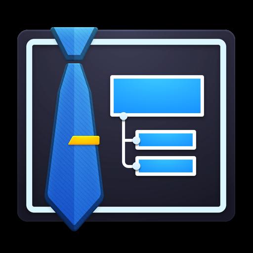 iMap Builder Pro - Business Edition