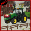 Snow Hill Cargo Tractor Pro Wiki