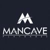 Mancave Playbabes