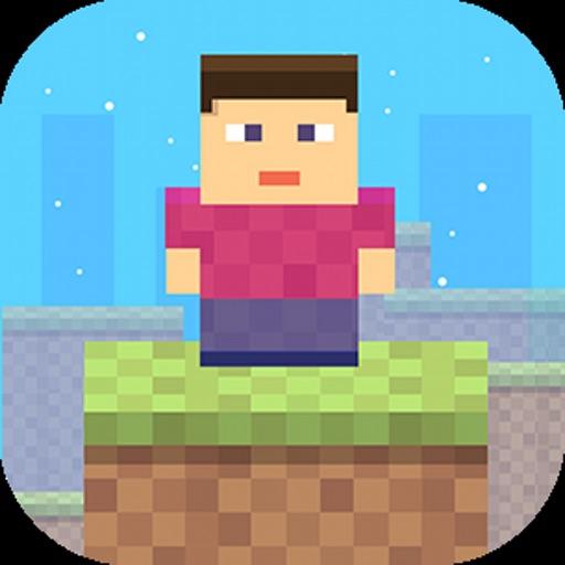Pixel Boy Spike Jumper images