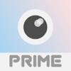 PrimeCamera カラーとフィルターを組み合わせる一眼トイカメラ