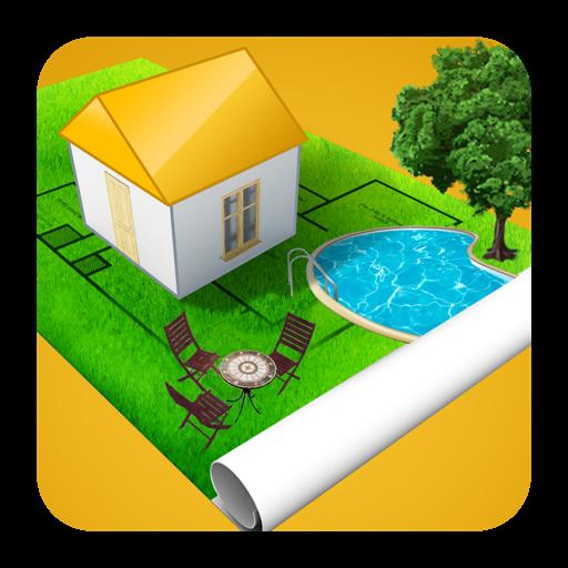 Home design 3d outdoor garden by anuman for Home design 3d outdoor garden mod