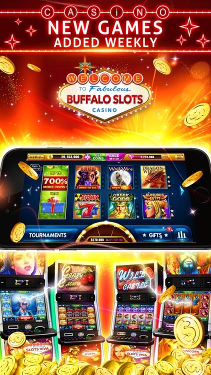 Casino online op mobiele
