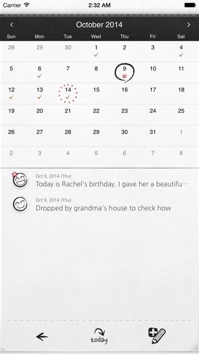 My Wonderful Days review screenshots