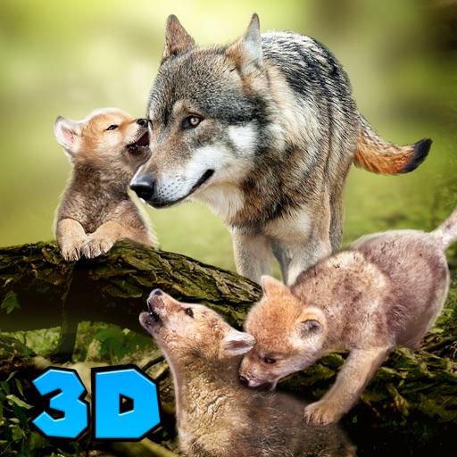 Wolf dating app