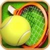 Tennis Game.