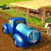 Milk Transporter Truck Simulator : Hay Farming Day rslogix simulator