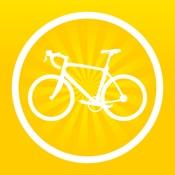 Cyclemeter GPS - Radfahren Laufen Fahrradcomputer