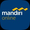 mandiri online app free for iPhone/iPad
