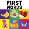 Toddlers My Baby First Words Flash Cards Free