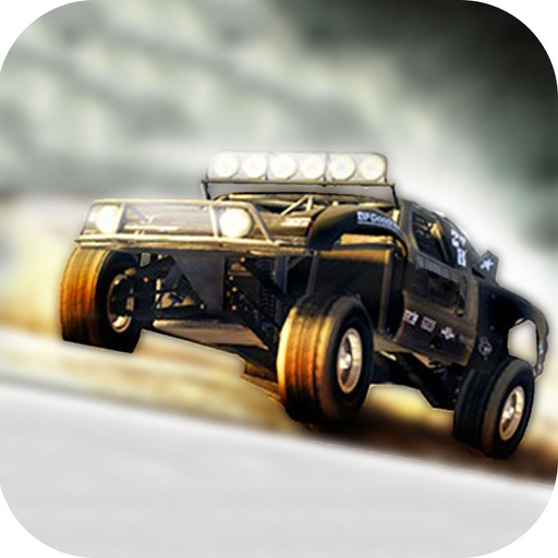Snow Buggy Stunt Racer : 3D Sim-ulator Game-s 2017 iOS App