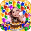 Happy Birthday Photo Frames - Greeting Cards Maker