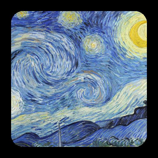 Van Gogh Art Jigsaw Puzzle for Mac
