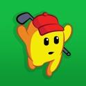 Golf Zero icon