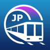 Osaka Metro Guide and Route Planner