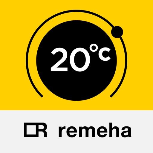 RU Remeha iOS App