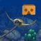 VR Ocean Aquarium Google Cardboard Edition app icon