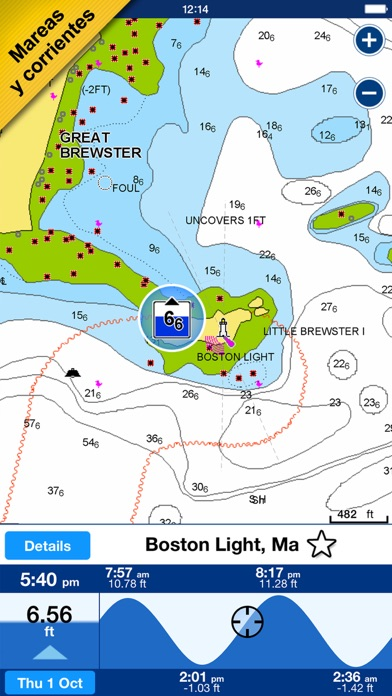 download Boating Europe apps 2