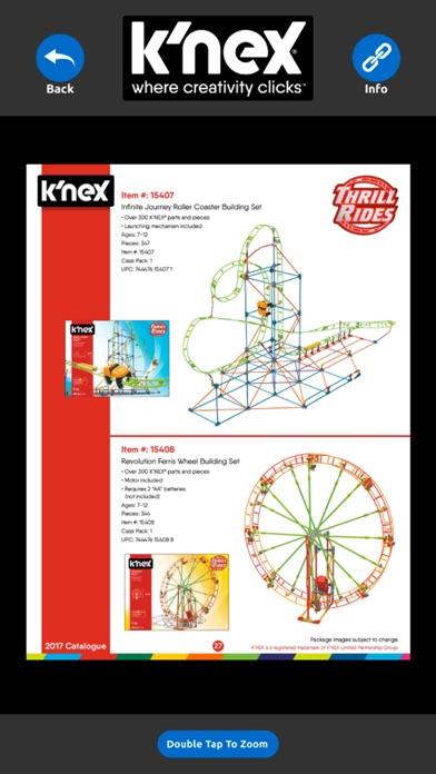K Catalog K'NEX UK Catalog on th...