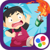Safety for Kid - Finding dangers Icon
