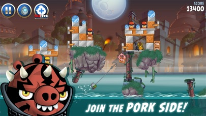 download Angry Birds Star Wars II apps 2