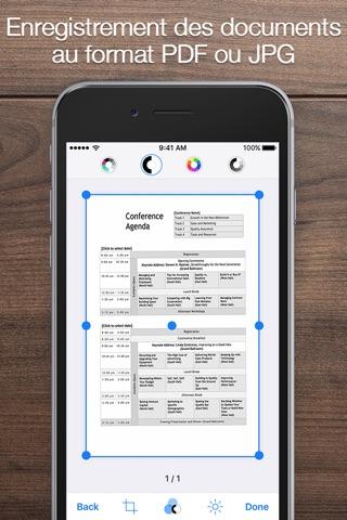 Scanner App - PDF Document Scan screenshot 2