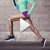 Fitness e exercícios: curso e aulas de vídeo