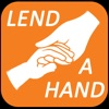 Lend A Hand In India App