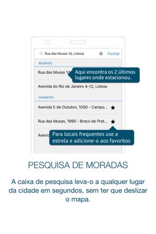 ePark EMEL screenshot 2