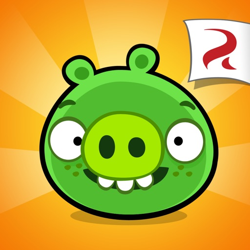 Bad Piggies – Neues Casual Game der Angry Birds Macher