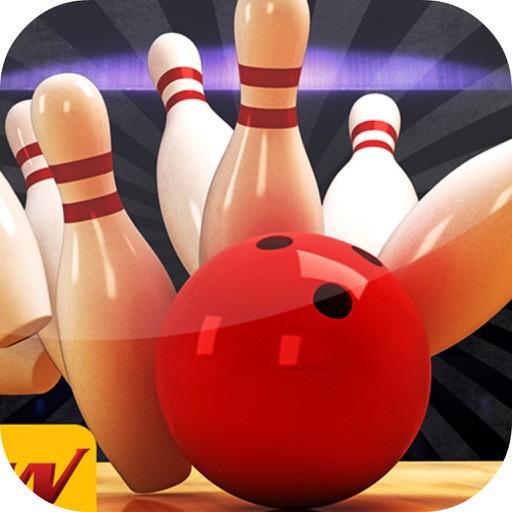 Special Ball - Bowling Run iOS App