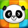 tingfen zhu - 熊猫加油 - 好玩的游戏 artwork