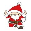 圣诞老人你在跳舞