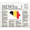 Belgium News in English Today & Belgian Radio