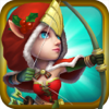 download Castle Clash: Rise of Beasts