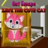Cat Escape Save The Cute Cat