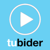 Tubider Pro - Music Video Streamer