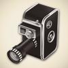 Nexvio Inc. - 8mm Vintage Camera artwork