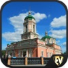 Explore Tyumen SMART City Guide