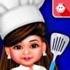 Baby Doll Chef Fashion Salon phonics baby