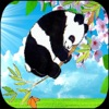 A Panda Sniper - A Cool Adventure app free for iPhone/iPad
