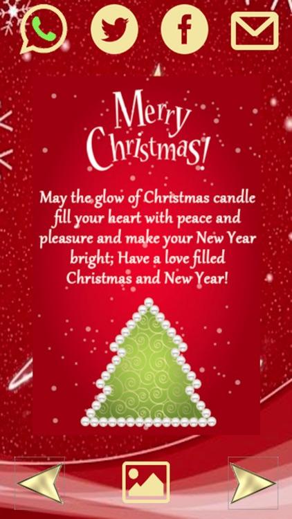 Happy holly xmas greetings ecards christmas cards by umar ziad happy holly xmas greetings ecards christmas cards m4hsunfo