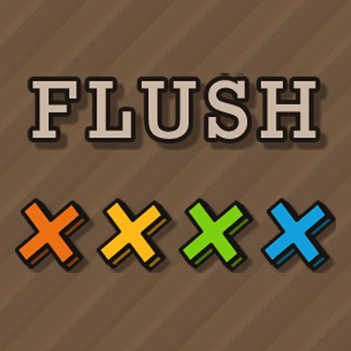 Color Flush iOS App
