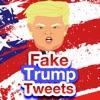 Fake Trump Tweets Generator