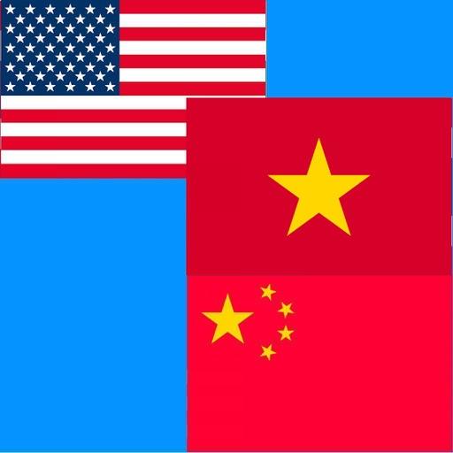 Chinese to Vietnamese Translator - Vietnamese Paid